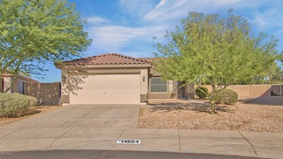 14554 N 158TH Lane, Surprise, AZ 85379 - MLS#: 5822186