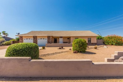 6646 E Jasmine Street, Mesa, AZ 85205 - MLS#: 5822190