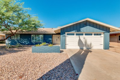 3918 S Willow Drive, Tempe, AZ 85282 - MLS#: 5822199