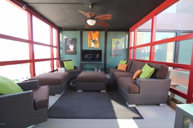 4808 N 24TH Street Unit 1521, Phoenix, AZ 85016 - MLS#: 5822201