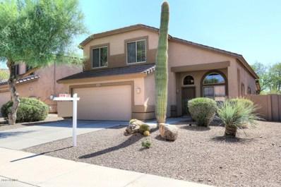 10417 E Hillery Drive, Scottsdale, AZ 85255 - MLS#: 5822217