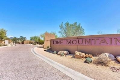 5823 E Sierra Sunset Trail, Cave Creek, AZ 85331 - MLS#: 5822231