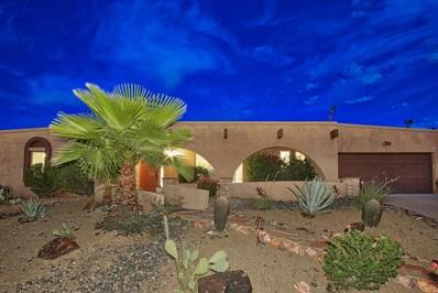 13237 N 8TH Avenue, Phoenix, AZ 85029 - MLS#: 5822242