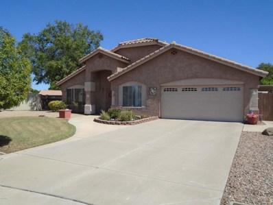 631 S Lanus Drive, Gilbert, AZ 85296 - MLS#: 5822262