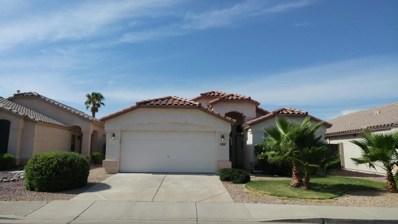 15168 W Eureka Trail, Surprise, AZ 85374 - MLS#: 5822263