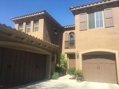 22333 N 39TH Run, Phoenix, AZ 85050 - MLS#: 5822272