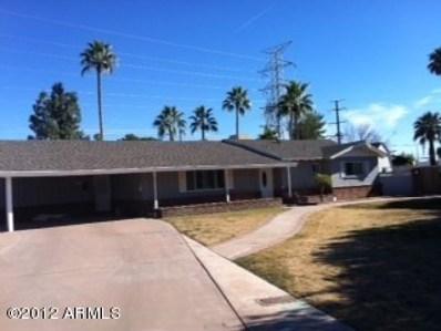 637 N Dawn Circle, Mesa, AZ 85203 - MLS#: 5822277