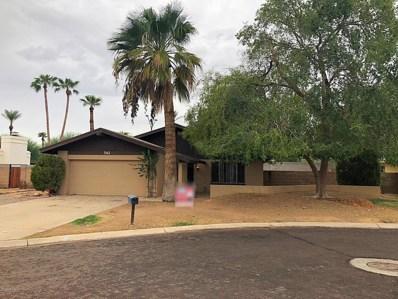 342 W Ancora Drive, Litchfield Park, AZ 85340 - MLS#: 5822284