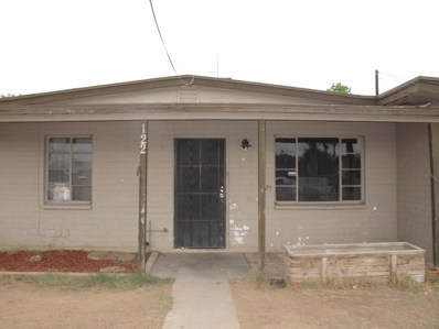122 N 5TH Street, Avondale, AZ 85323 - MLS#: 5822292