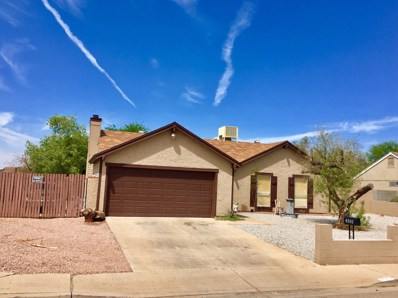 4502 N 77TH Drive, Phoenix, AZ 85033 - MLS#: 5822343