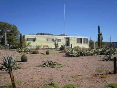 252 W Kaniksu Street, Apache Junction, AZ 85120 - MLS#: 5822353