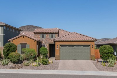 13122 W Calle De Baca --, Peoria, AZ 85383 - MLS#: 5822357