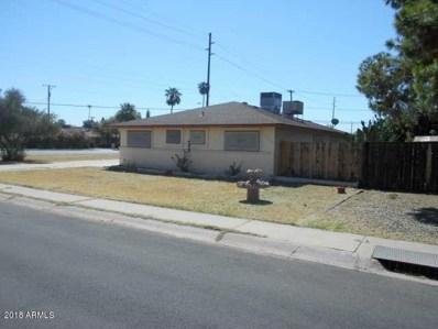 2301 W Berridge Lane, Phoenix, AZ 85015 - MLS#: 5822359
