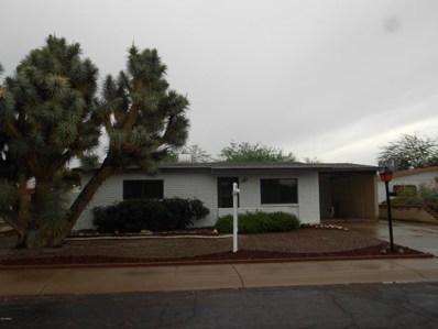 2349 E Betty Elyse Lane, Phoenix, AZ 85022 - MLS#: 5822361