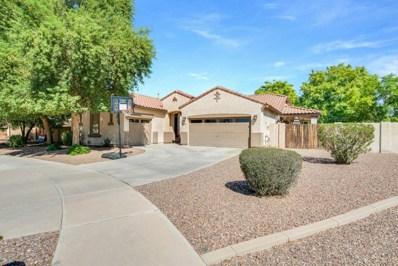 20357 S 187TH Street, Queen Creek, AZ 85142 - MLS#: 5822390