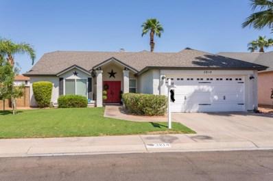 3814 E Carol Ann Way, Phoenix, AZ 85032 - MLS#: 5822395