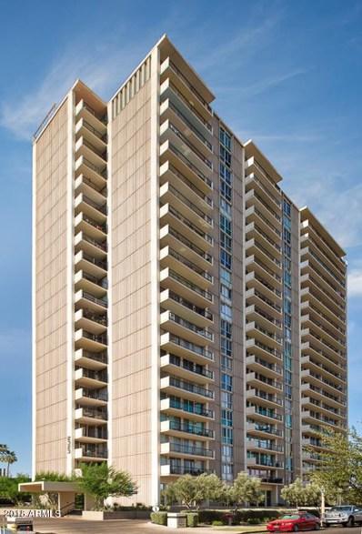 2323 N Central Avenue Unit A, Phoenix, AZ 85004 - MLS#: 5822411