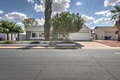 723 E Hackamore Street, Mesa, AZ 85203 - MLS#: 5822419