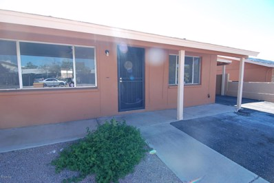 1509 E Ironwood Drive Unit A, Phoenix, AZ 85020 - MLS#: 5822420