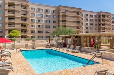 7970 E Camelback Road Unit 601, Scottsdale, AZ 85251 - MLS#: 5822421