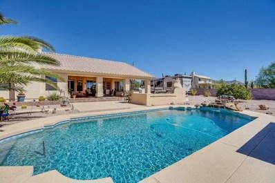 7919 E Mawson Road, Mesa, AZ 85207 - MLS#: 5822425