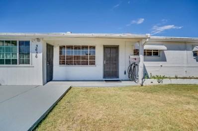3636 E Coronado Road, Phoenix, AZ 85008 - MLS#: 5822431