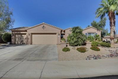 19734 N Tolby Creek Court, Surprise, AZ 85387 - #: 5822433