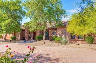 7631 E Presidio Street, Mesa, AZ 85207 - MLS#: 5822467