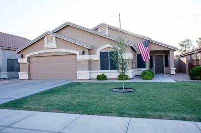 1432 N Saddle Street, Gilbert, AZ 85233 - MLS#: 5822471