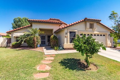 13005 N 58TH Drive, Glendale, AZ 85304 - MLS#: 5822485