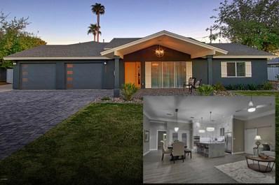 3025 E Campbell Avenue, Phoenix, AZ 85016 - #: 5822496