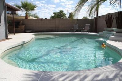 7509 E Edgemont Avenue, Scottsdale, AZ 85257 - MLS#: 5822497