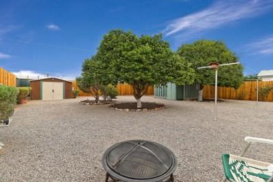 33425 N 223RD Drive, Wittmann, AZ 85361 - MLS#: 5822498