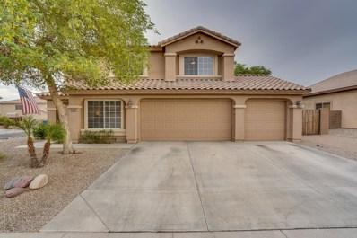 21947 W La Pasada Boulevard, Buckeye, AZ 85326 - MLS#: 5822507