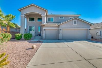 12375 W Hopi Street, Avondale, AZ 85323 - MLS#: 5822511