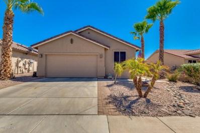 22975 W Lasso Lane, Buckeye, AZ 85326 - MLS#: 5822513