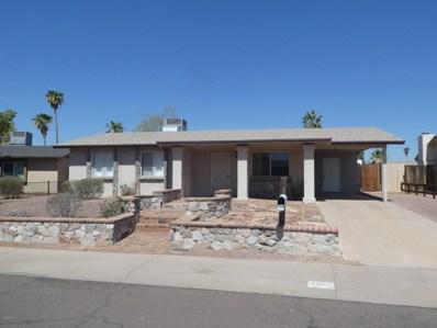 1026 W Campo Bello Drive, Phoenix, AZ 85023 - MLS#: 5822521