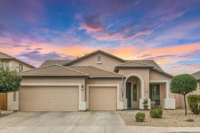 18021 W Carmen Drive, Surprise, AZ 85388 - MLS#: 5822537