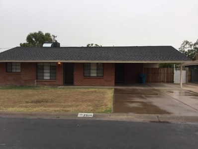 7514 N 17TH Avenue, Phoenix, AZ 85021 - MLS#: 5822544