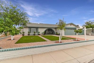 5733 W Tierra Buena Lane, Glendale, AZ 85306 - MLS#: 5822556