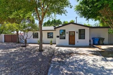 3501 E Piccadilly Road, Phoenix, AZ 85018 - MLS#: 5822582