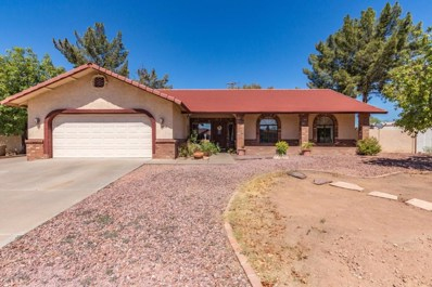 2726 E Hale Street, Mesa, AZ 85213 - MLS#: 5822583