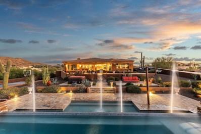 206 W Rock View Road, Phoenix, AZ 85085 - MLS#: 5822607