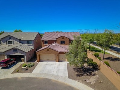 20844 N 260TH Lane, Buckeye, AZ 85396 - MLS#: 5822623