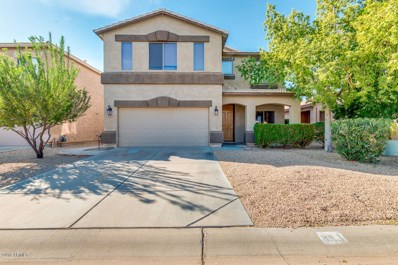 341 E Mountain View Road, San Tan Valley, AZ 85143 - MLS#: 5822629