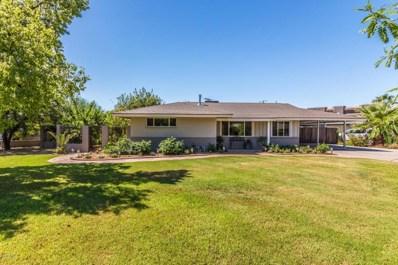 1401 W Pasadena Avenue, Phoenix, AZ 85013 - MLS#: 5822647
