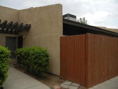 629 N Mesa Drive Unit 37, Mesa, AZ 85201 - MLS#: 5822655