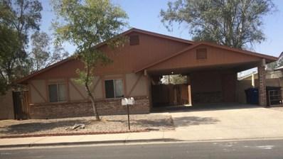 4721 E Camino Street, Mesa, AZ 85205 - MLS#: 5822660