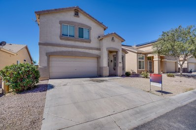 1506 S Navajo Lane, Coolidge, AZ 85128 - MLS#: 5822666