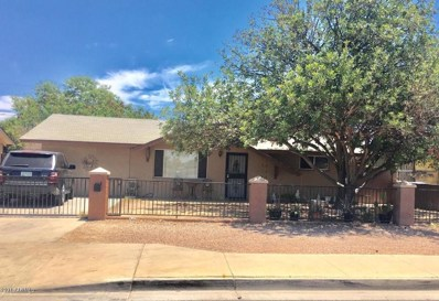 5817 S 15TH Avenue, Phoenix, AZ 85041 - MLS#: 5822668